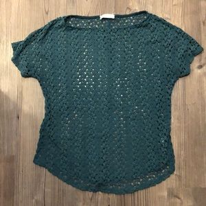 Staring at Stars size S real knit top